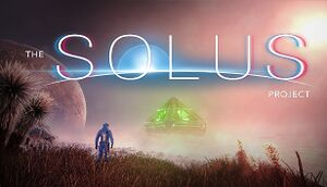 The Solus Project cover