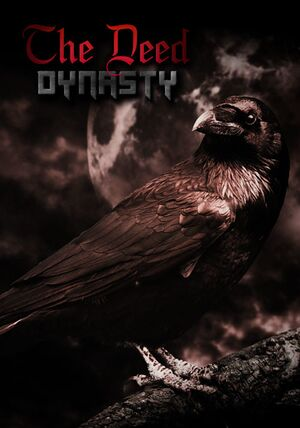 The Deed: Dynasty cover