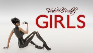 Virtual Reality Girls cover