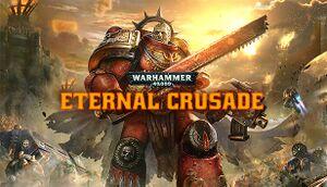 Warhammer 40,000: Eternal Crusade cover