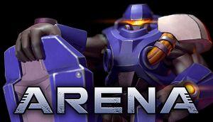 Arena (2019) cover