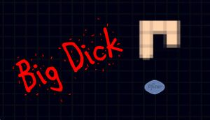 Big Dick cover