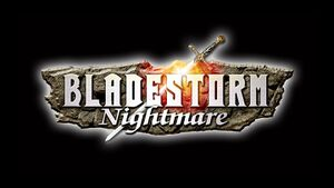 Bladestorm: Nightmare cover