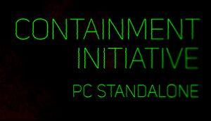 Containment Initiative: PC Standalone cover