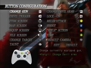 Xbox 360 Button Prompts Mod