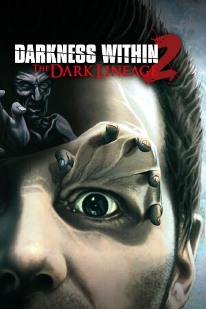 Darkness Within 2: The Dark Lineage cover