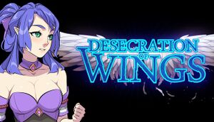 Desecration of Wings cover
