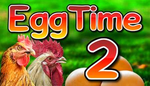 EggTime 2 cover