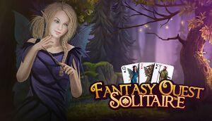 Fantasy Quest Solitiare cover