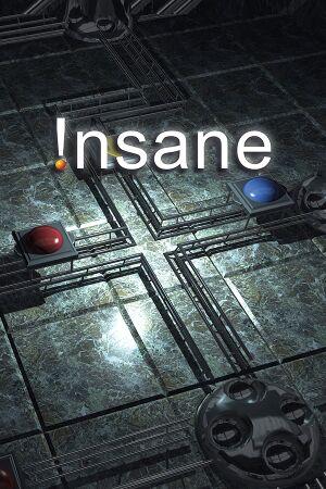 Insane cover