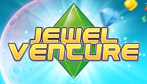 Jewel Venture cover