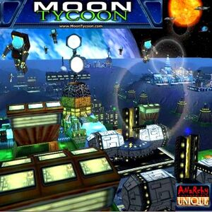 Moon Tycoon cover
