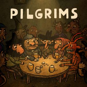 Pilgrims cover