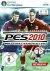 Pro Evolution Soccer 2010 front cover.jpg