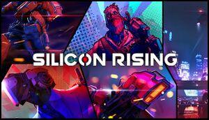 SILICON RISING cover