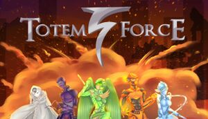 Totem Force cover