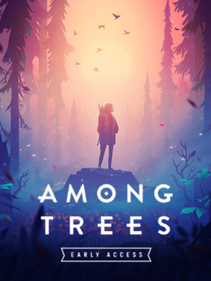 Among Trees cover