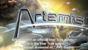 Artemis Spaceship Bridge Simulator cover.jpg