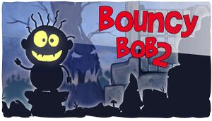 Bouncy Bob: Episode 2 cover