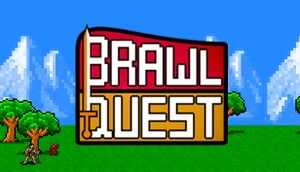 BrawlQuest cover
