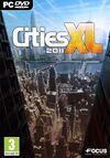 Cities XL 2011 cover.jpg