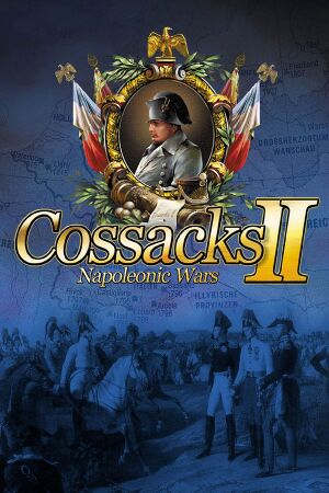 Cossacks II: Napoleonic Wars cover