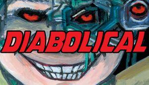 Diabolical cover