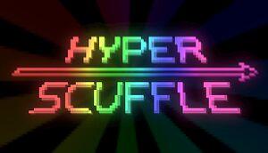 Hyper Scuffle cover