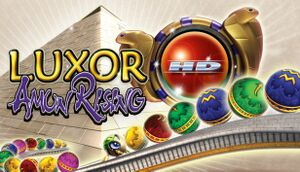 Luxor: Amun Rising HD cover