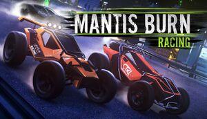 Mantis Burn Racing cover