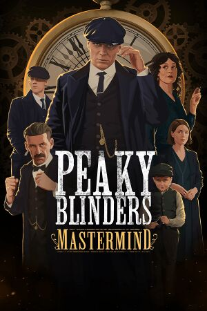 Peaky Blinders: Mastermind Torrent (2020) [PC GAME + Crack] HOODLUM – Download