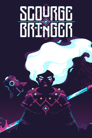 ScourgeBringer cover