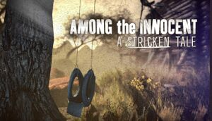 Among the Innocent: A Stricken Tale cover