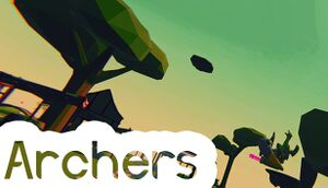 Archers cover