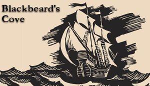 Blackbeard's Cove cover