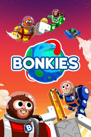 Bonkies cover