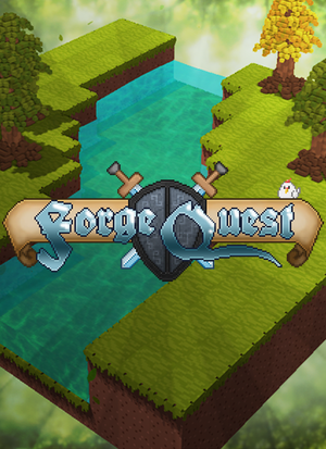 Forge Quest cover