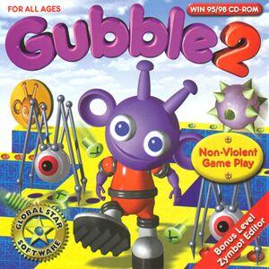 Gubble 2 cover