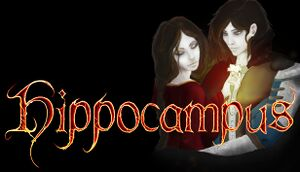Hippocampus cover