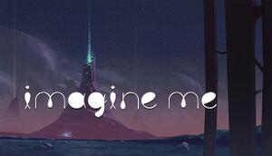 Imagine Me cover