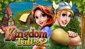 Kingdom Tales 2 cover