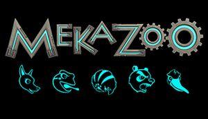Mekazoo cover
