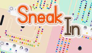 Sneak In cover