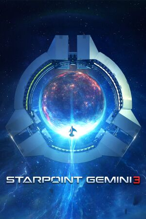 Starpoint Gemini 3 cover