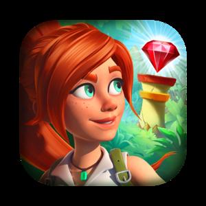 Temple Run: Puzzle Adventure cover