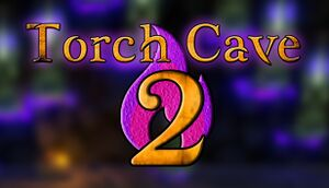 Torch Cave 2 cover