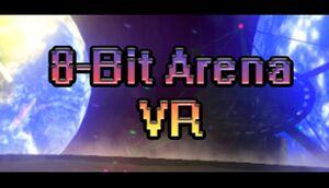 8-Bit Arena VR cover