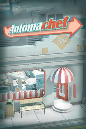 Automachef cover