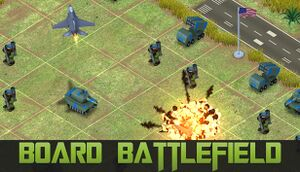 Board Battlefield cover