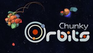 Chunky Orbits cover